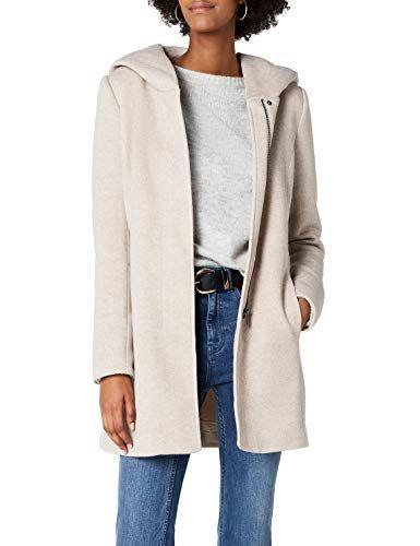 Only Femmes Manteau onlsedona Light Coat