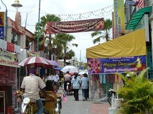 Little India Is Trading Center Of The Indian Community Unesco Heritage Site Unesco World Heritage Places Of Interest