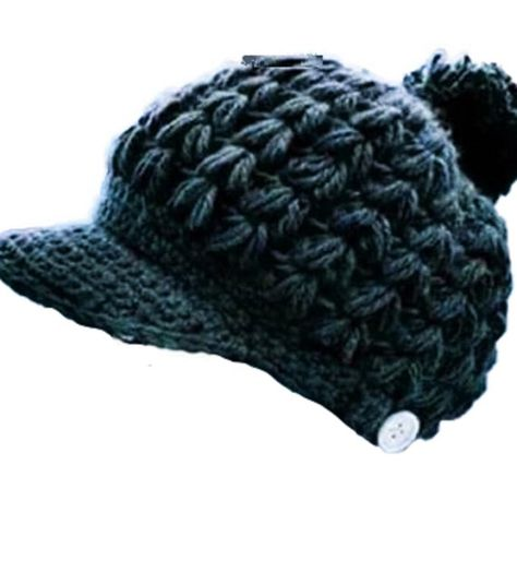 Stretchy Cuff Beanie Hat Black Skull Caps Bass Player Gift American Pride Winter Warm Knit Hats