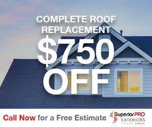 Roofing Company In Atlanta Superiorpro Exteriors Is A Roofing Company In Atlanta That Specializes In Roof Replacement And Roofing Roof Repair Roofing Services
