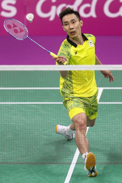Lee Chong Wei Photos Photos Badminton Commonwealth Games Day 11 In 2020 Badminton Badminton Sport Badminton Photos