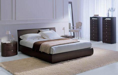 letti moderni | Bed rooms | Letti moderni, Moderno, Letti di design