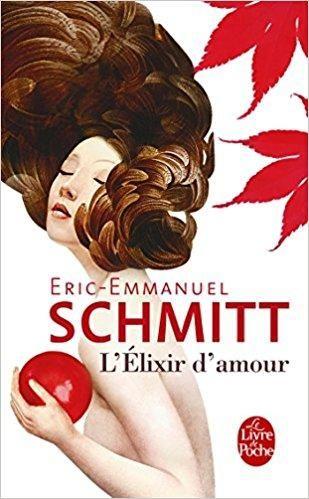 Telecharger L Elixir D Amour Gratuit Telecharger Livres