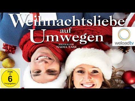 Weihnachtsliebe Auf Umwegen Trailer