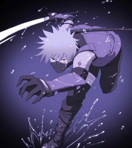 Kakashi Images Kakashi Hatake Hd Wallpaper And Background Kakashi Anbu Kakashi Hatake Naruto