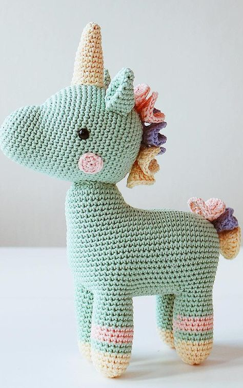 37+ Cute and Handcraft Amigurumi Crochet Pattern Images - Page 30 of 37 - Daily Women Blog