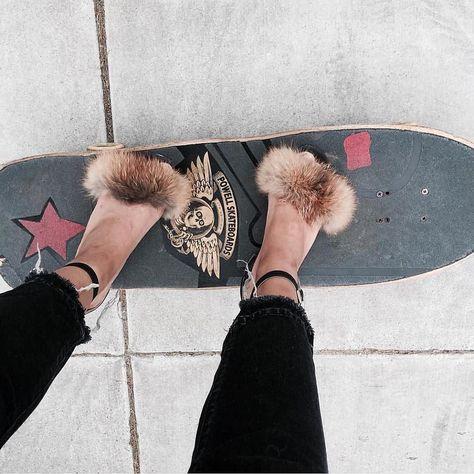 Online dating skater