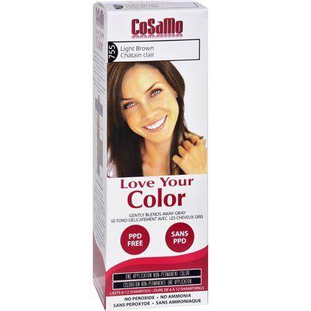 Kostenloser 2 Tage Versand Bei Qualifizierten Bestellungen Uber 35 Kaufen Sie Cosamo Love Your Color Lig Haarfarben Cool Hair Color Hair Color Hair Color Images
