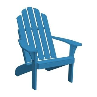Adirondack Chair In Kennebunkport Style Lime Green Green Green
