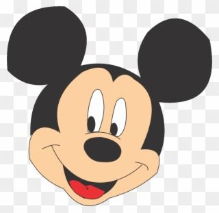 Compartir Twittear Mickey Mouse Face Png Mickey Mouse Minnie Mouse Clipart Mickey Mouse Mickey Mouse Printables Minnie Mouse Clipart