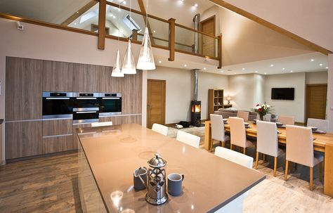 Unique Kitchen Tables Copper Accents 25 Lighting Over Ambiance