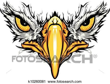 Drawing Clip Art Eagle Eye