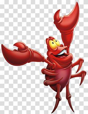Sebastian Ariel King Triton Cinderella Little Mermaid Sebastian Disney Little Mermaid Crab Character Il Mermaid Cartoon Disney Little Mermaids Cartoons Png