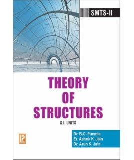 Theory Of Structures Bc Punmia Pdf Smts 2 With Images