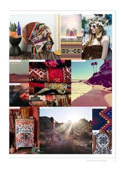 Style Right Womenswear Trendbook - S/S 2015