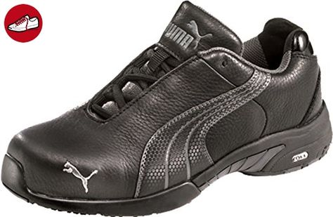 Puma Safety Damen Sicherheitsschuhe S3 Miss Safety Velocity