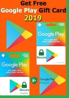 Get Free Google Play Gift Card 2020 Everyone Would Like To Get Free Google Play Gift Card Codes T Google Play Gift Card Google Play Codes Amazon Gift Card Free