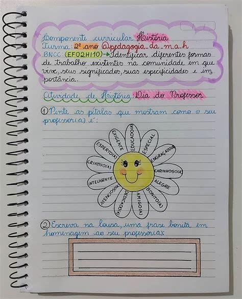 """@pedagogia_da_m.a.h No Instagram: """"Sugestão De ATIVIDADE"""