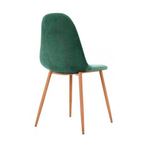 sillas comedor verde swaroskys