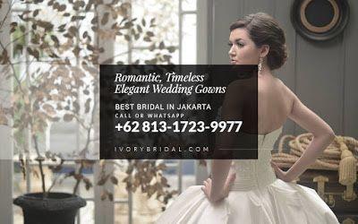 Wedding Package Di Jakarta Baju Pengantin Pink Bridal Di Jakarta