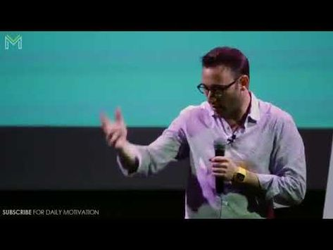 Simon Sinek - Focus on the destination - YouTube