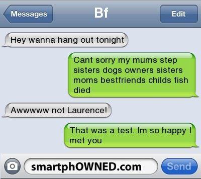 Funny Texts. on Pinterest | Funny Texts, Dad Texts and Texts