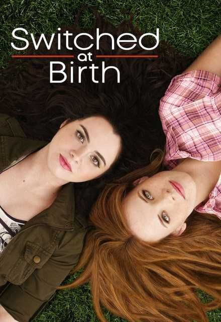 Abc Family Shows Tv Shows In 2020 Switched At Birth Birth Movie Abc Family Movies