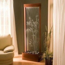 Stunning Indoor Wall Waterfall Designs Ideas17 Indoor Wall