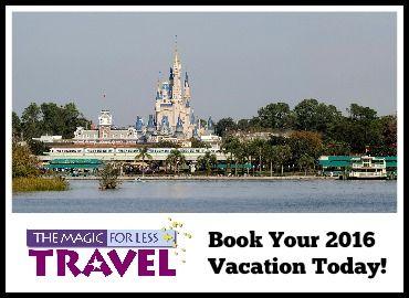 Walt Disney World Vacation Planning Walt Disney Disney Travel - Disney vacation packages 2016