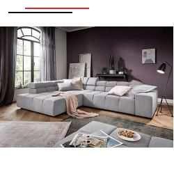Ecksofas Eckcouches In 2020 Corner Couch Corner Sofa Indian Living Rooms
