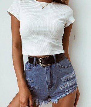fb8ba1610d182 72 SUMMER OUTFITS IDEAS YOU NEED TO TRY #fashion #springfashion  #summerfashion #spring#summer #streetstyle #outfits#springoutfits  #fallfashion #falloutfits