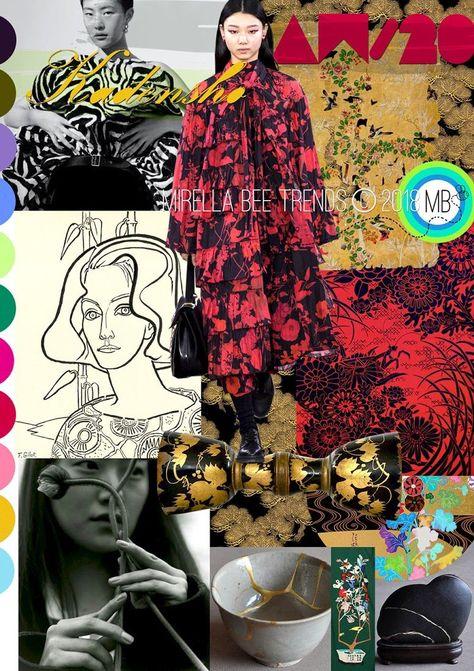 TREND | MIRELLA BRUNO - KADENSHO . AW 2020