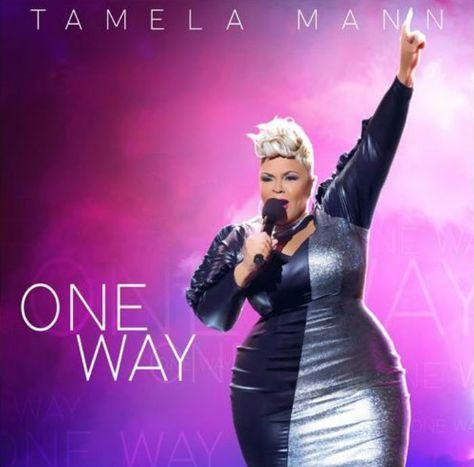 Tamela mann new single
