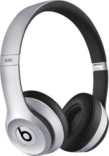 Beats by Dr. Dre - Solo 2 On-Ear Wireless Headphones - Space Gray