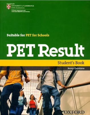 Free Download English Courses Pet Student Books Workbook