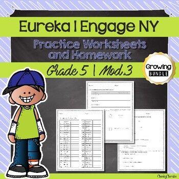 Eureka Math Engage Ny 5th Grade Extra Worksheets Module 3 Eureka Math Engage Ny Homeschool Programs Eureka math grade module worksheets