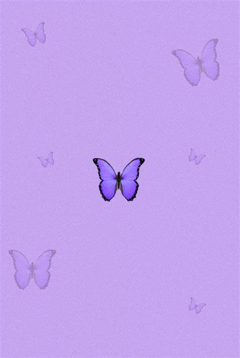 Butterfly Clouds In 2020 Butterfly Wallpaper Iphone In 2021 Purple Butterfly Wallpaper Butterfly Wallpaper Butterfly Wallpaper Iphone Cute wallpapers for iphone purple
