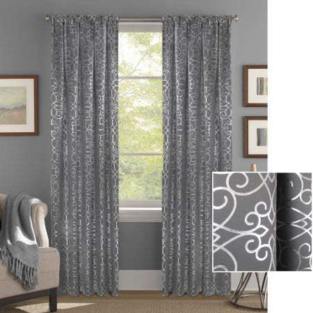 41fecbfe53600c4d43a5124f6cb0a659 - Better Homes And Gardens Airplanes Curtain Panel