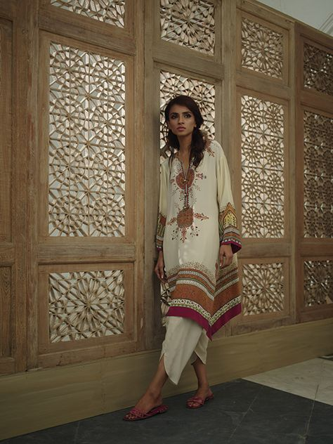 :Misha Lakhani's 2016 Eid collection 'Modern Gypsy'