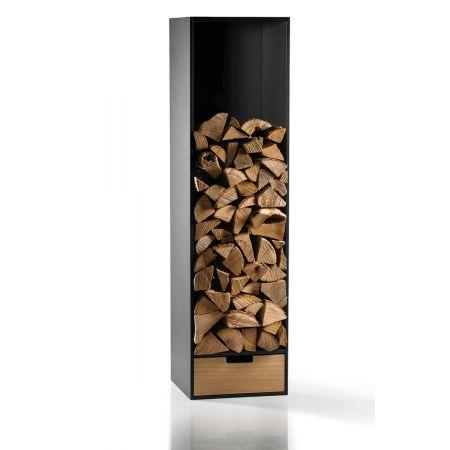 Brennholzregal wohnzimmer design  COVO Brennholzregal | Wohnzimmer | Pinterest | Wohnzimmer