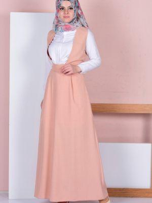 Modern Ve Sik Tesettur Jile Elbise Modelleri Elbise Modelleri Elbise Moda Stilleri