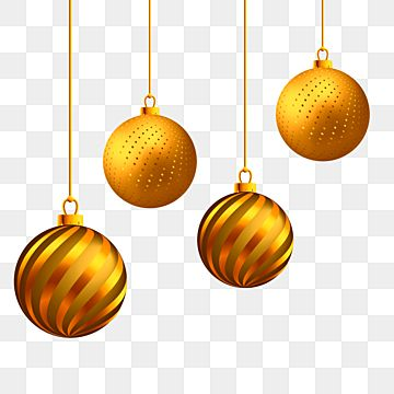 Golden Christmas Balls Christmas Balls Christmas Ball Christmas Ball Clip Art Png Transparent Clipart Image And Psd File For Free Download Merry Christmas Vector Christmas Balls Christmas Gift Background