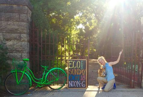 45 Best Ecofest images in 2017 | Banners, Event posters, Events