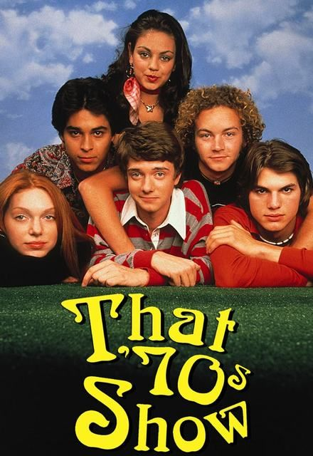 That '70s Show on FOX   TV Show, Episodes, Reviews and List   SideReel