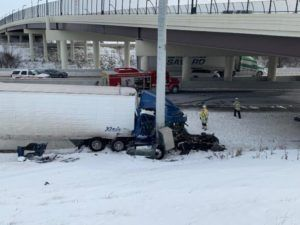 Another Fatal Truck Accident in Toledo Ohio  Truck Accident