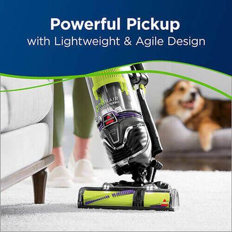 Pet Hair Eraser® Turbo Plus Vacuum Cleaner