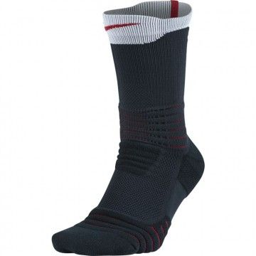new specials differently new collection Chaussettes Nike Elite Versatility Basketball USA Bleu ...