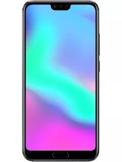 Huawei Honor 10 Huawei Hotspot Wifi Honor Mobile