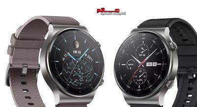 مواصفات ومميزات ساعة هواوي Huawei Watch Gt 2 Pro Huawei Watch Samsung Gear Watch Samsung Gear