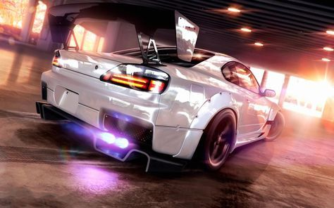 Rc Drift Cars Wallpapers Hd Nissan Silvia Tokyo Drift Cars